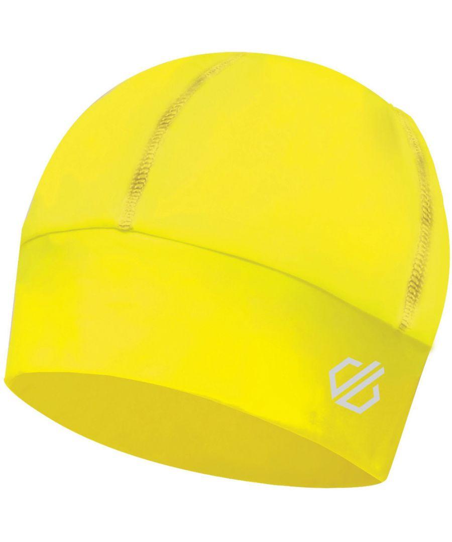 Image for Dare 2b Mens Purposive Reflective Detail Winter Beanie Hat