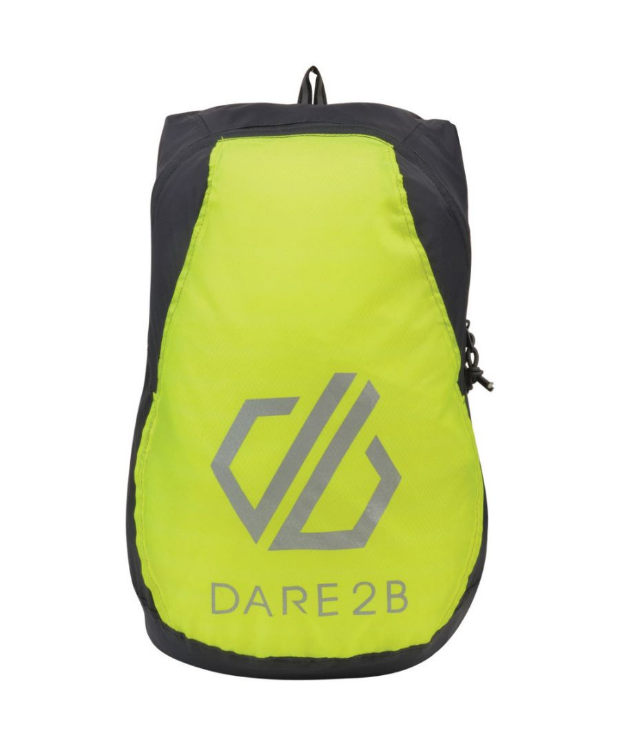 Image for Dare 2b Mens Silicone III Water Repellent Gym Backpack