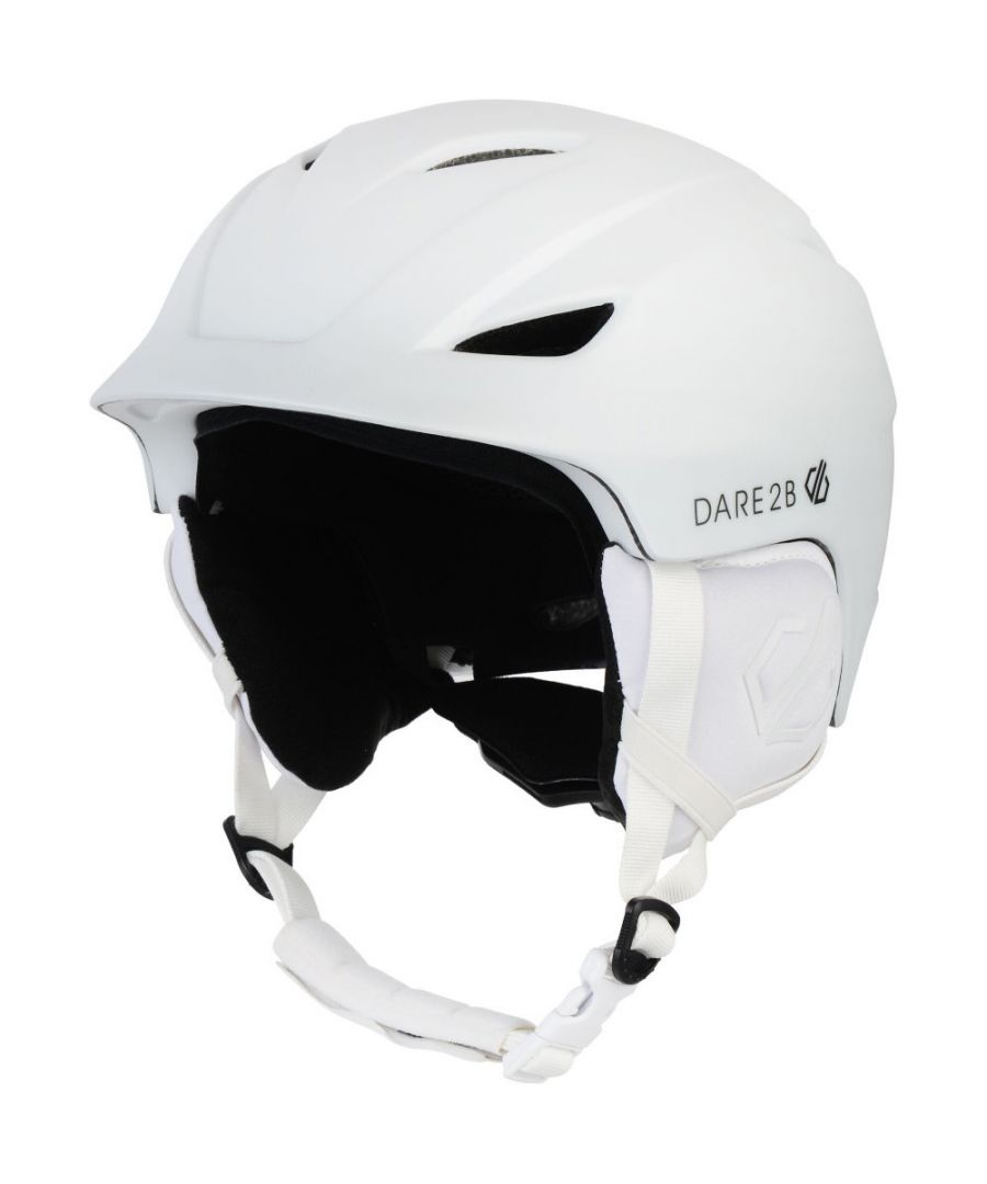 Image for Dare 2b Mens Glaciate Lightweight Low Profile Ski Helmet