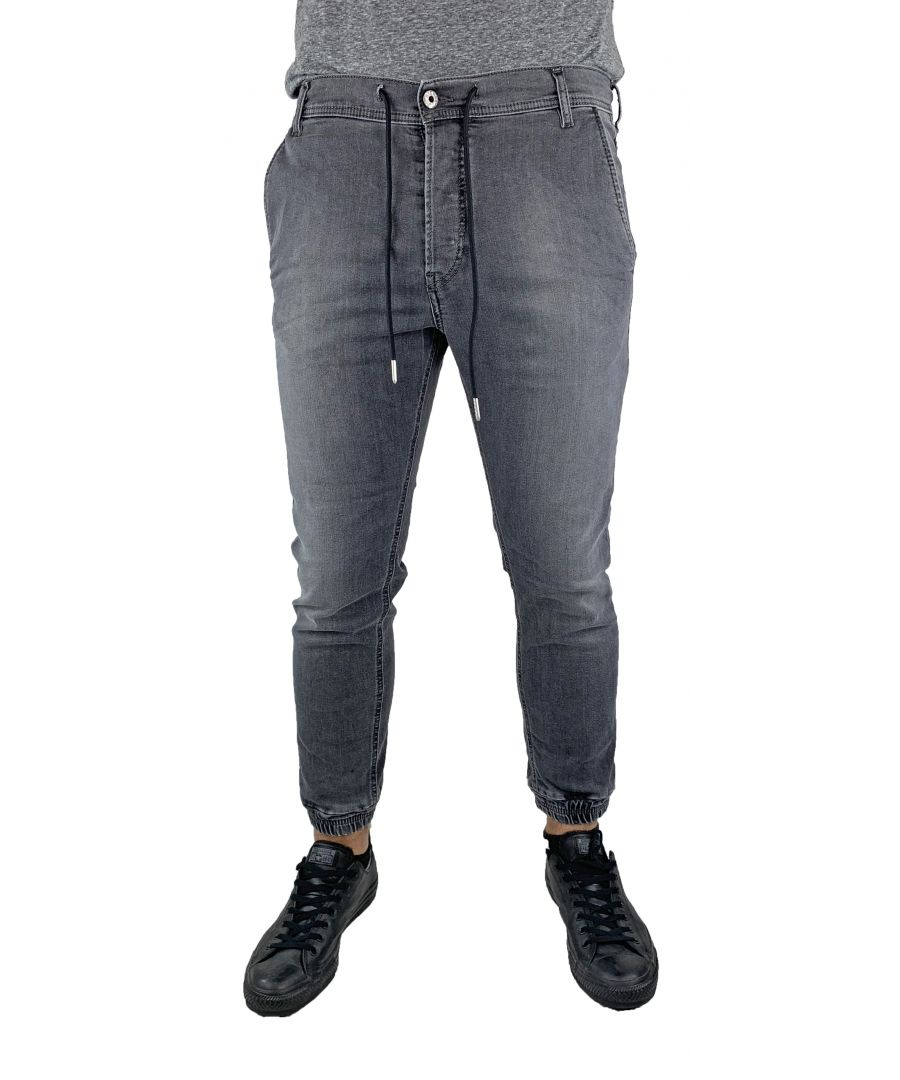 Image for Diesel Duff 0662U Jeans