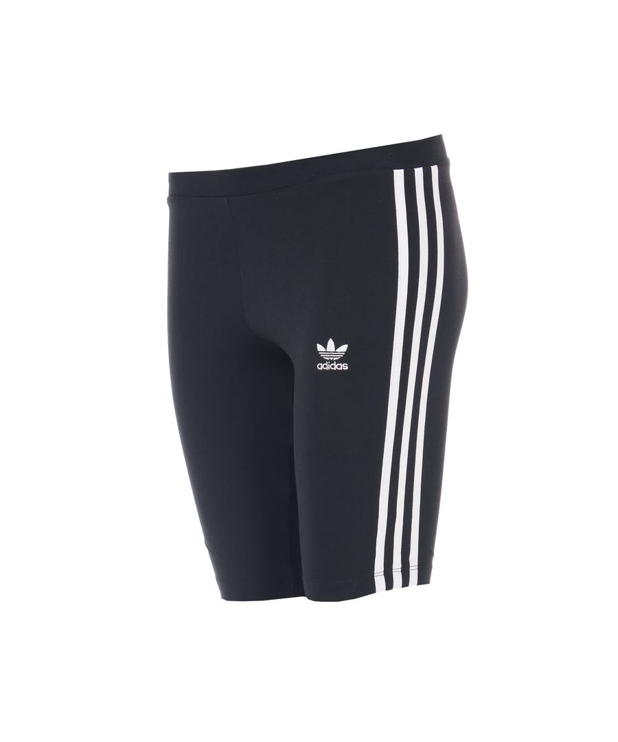 Image for Women's adidas Originals Cycling Shorts in Black