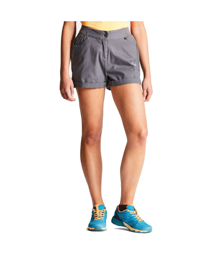 Image for Dare 2b Womens/Ladies Arioso Cotton Casual Summer Shorts