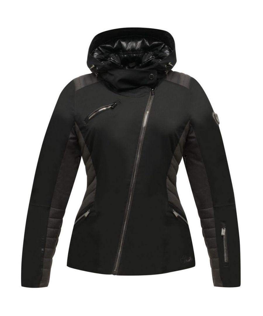 Image for Dare 2b Womens/Ladies Shade Out Waterproof Breathable Insulated Jacket