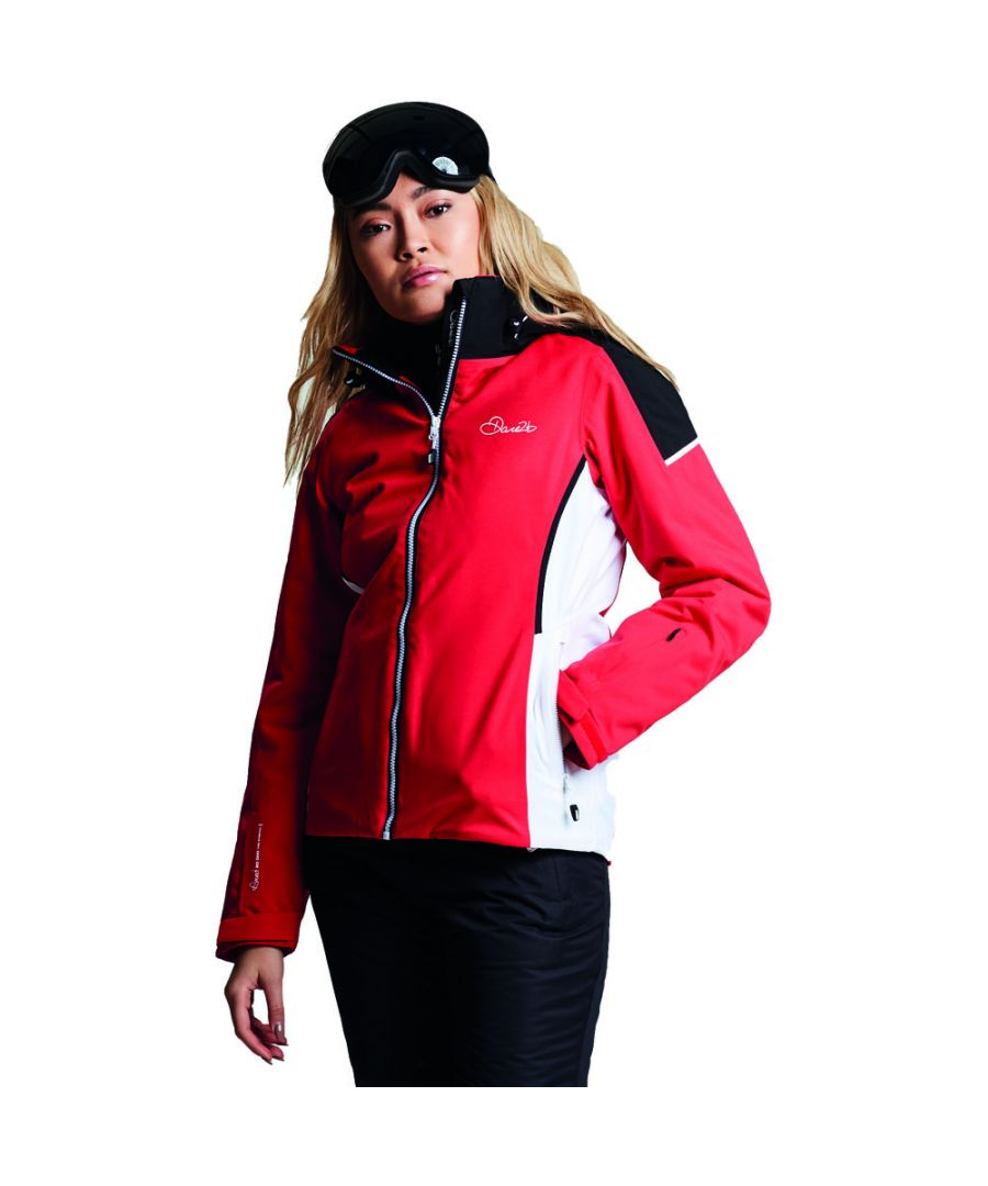 Image for Dare 2b Womens Contrive Waterproof Breathable Warm Ski Coat