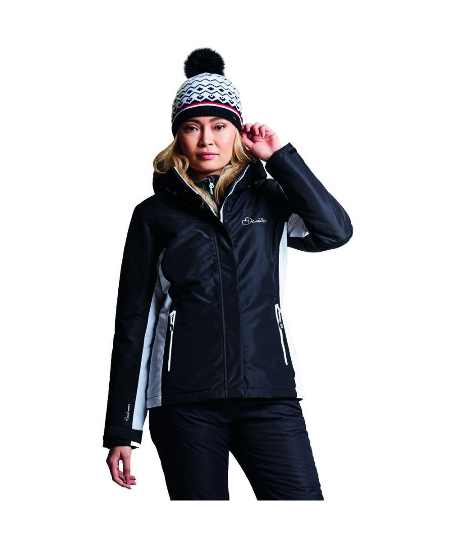 Image for Dare 2b Womens Prosperity Waterproof Breathable Ski Coat