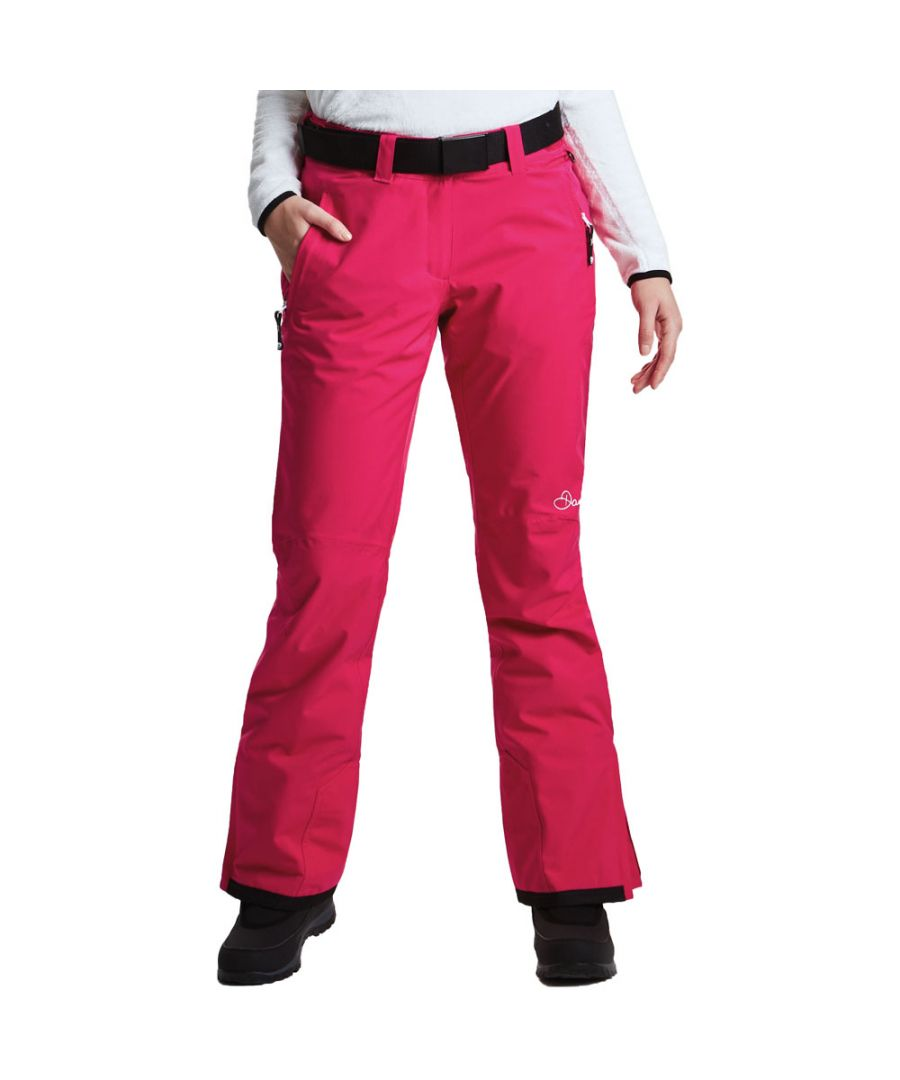 Image for Dare 2b Womens/Ladies Free Scope Ski Trousers Salopette Pants