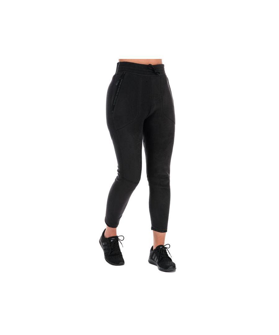 Image for Women's adidas Z.N.E. Jog Pants in Black