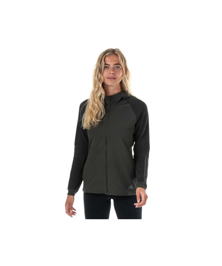 Image for Women's adidas PHX 2 Jacket in olive