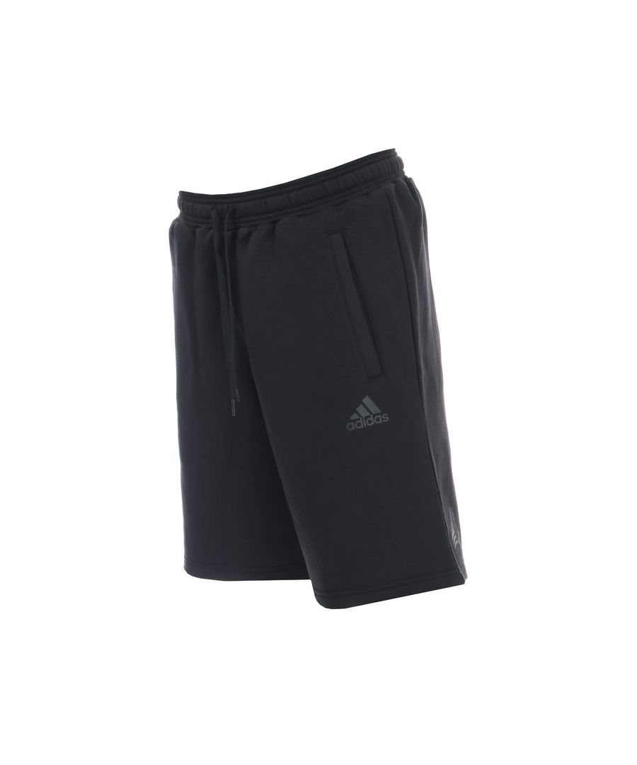 Image for Men's adidas TAN Sweat Shorts in Black