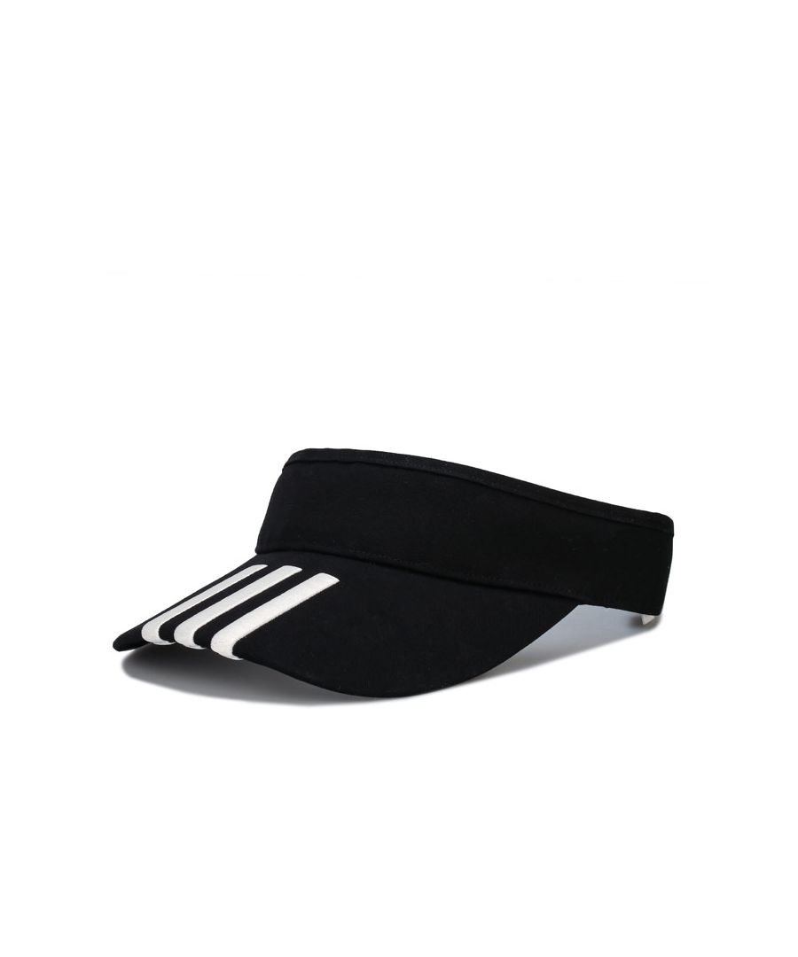 Image for Accessories Y-3 Long Visor in Black