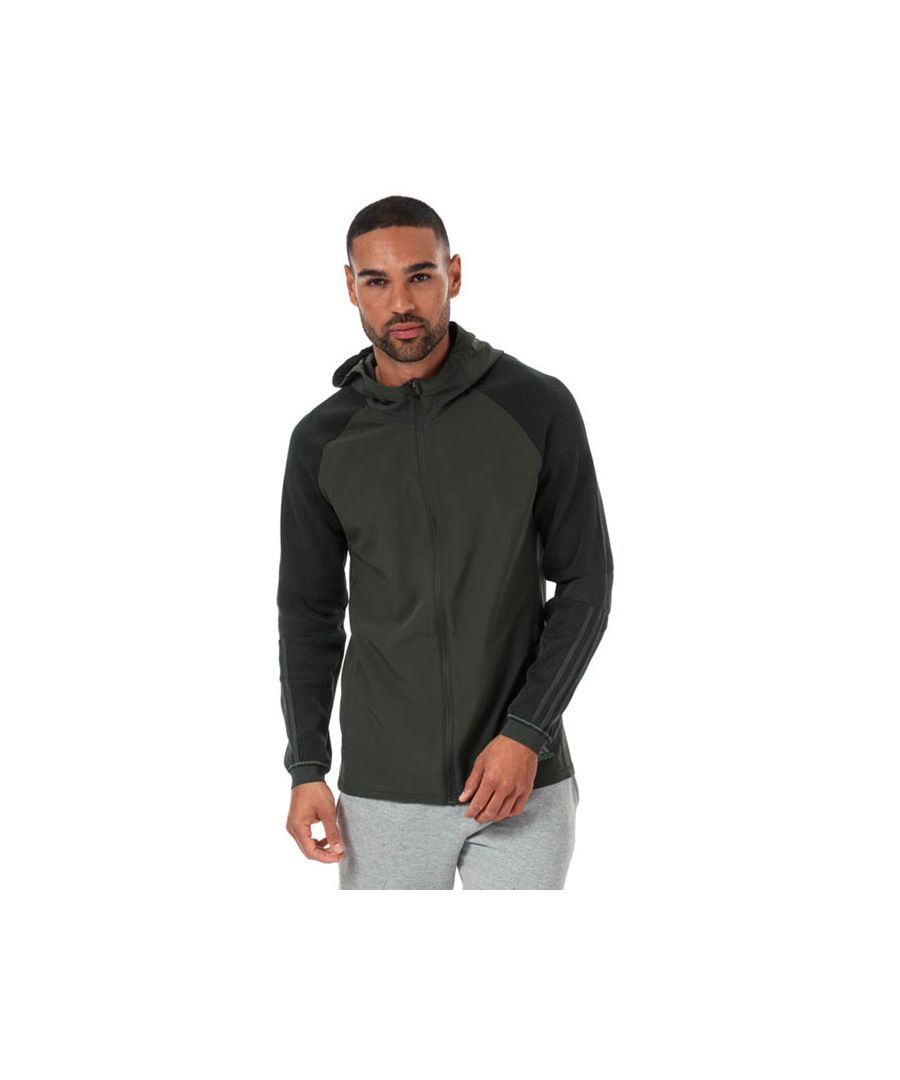 Image for Men's adidas PHX 2 Jacket in Green