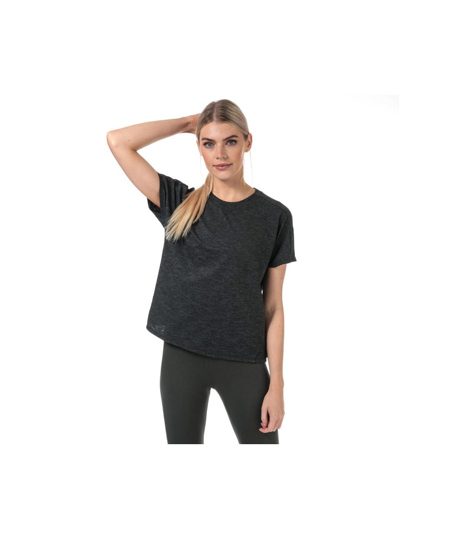 Image for Women's adidas ID Winners AtTEEtude T-Shirt in Black