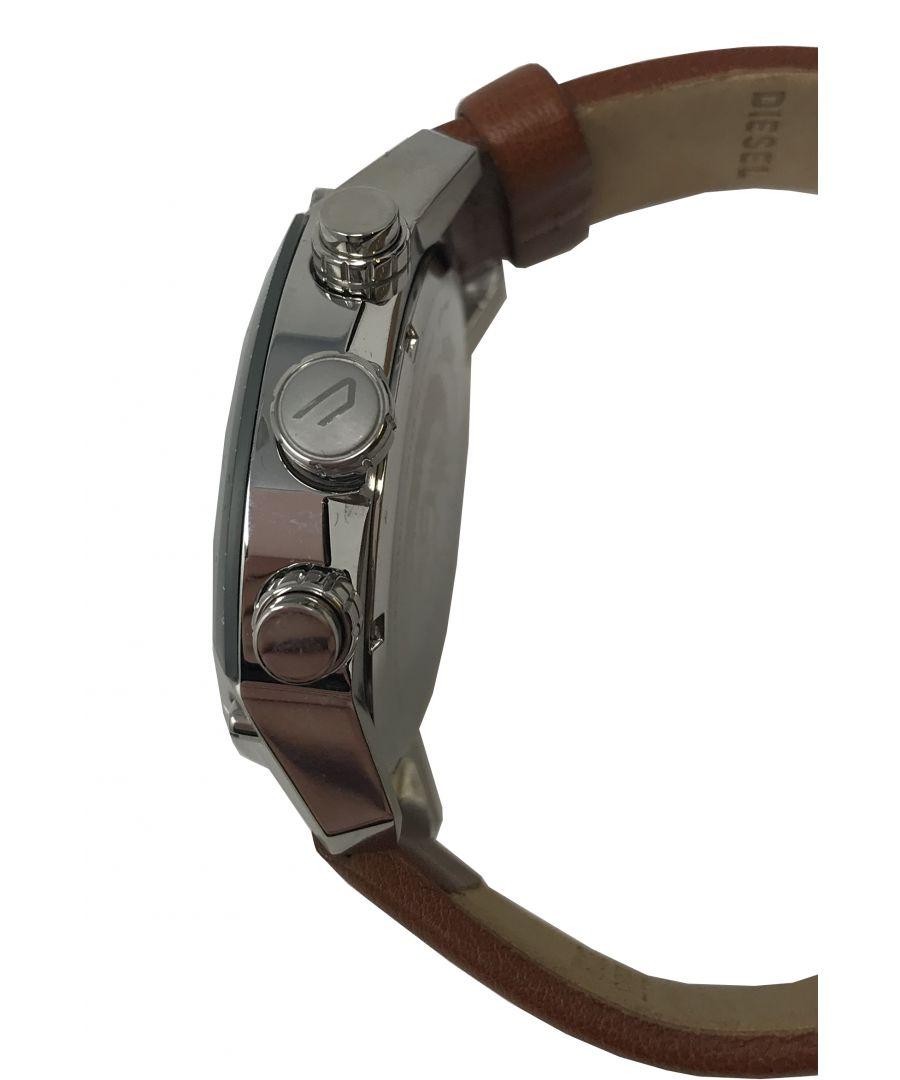 Image for Diesel DZ4296 Machinus Watch