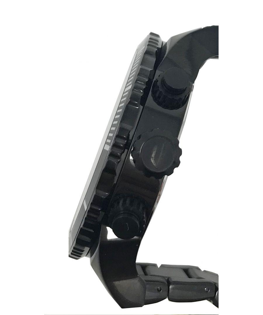 Image for Diesel DZ4326 Machinus Watch