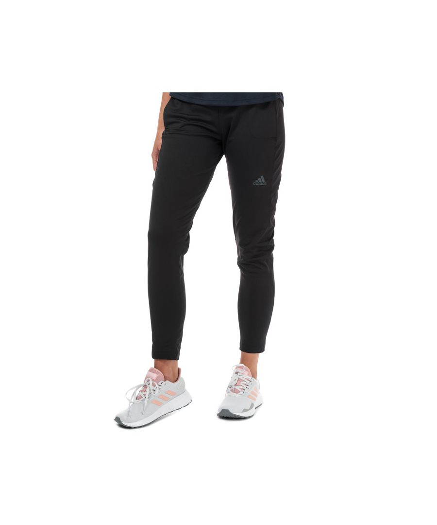 Image for Women's adidas Relaxed Pants in Black