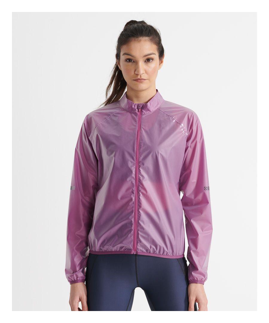 Image for Sport Running Membrane Jacket