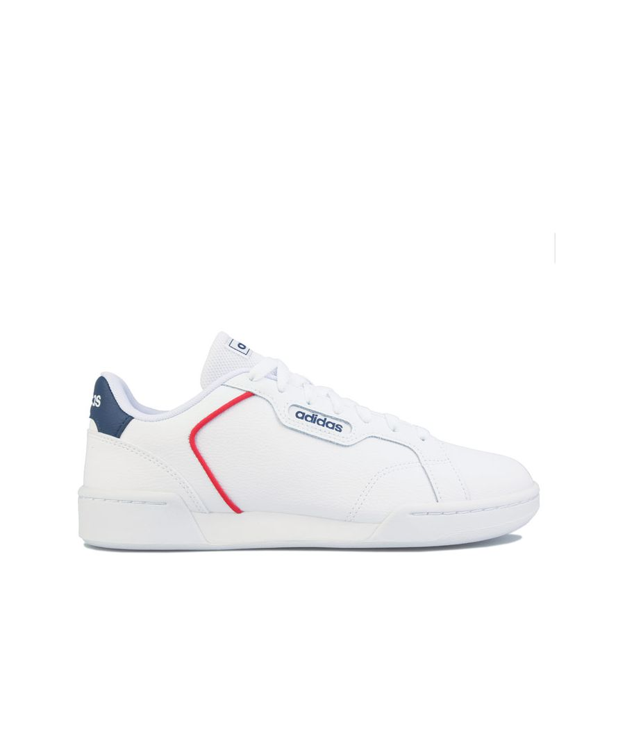 Image for Men's adidas ROGuera Trainers in White