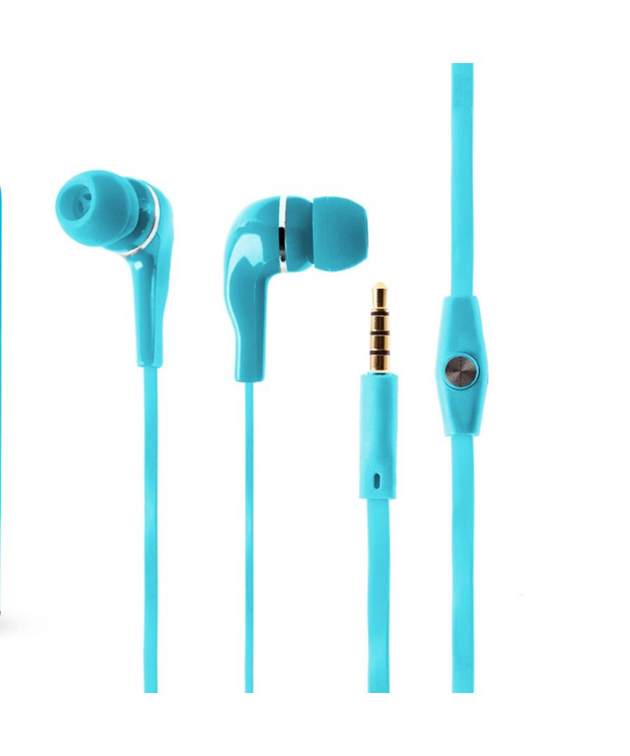 Image for XS20 Mobile Bud Earphones Blue