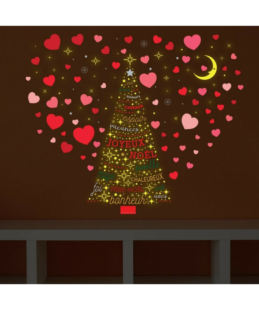 Image for WFXC8309 - COM - WS4027 + WS3042 + WS3036 - French Quotes Magic Christmas Love