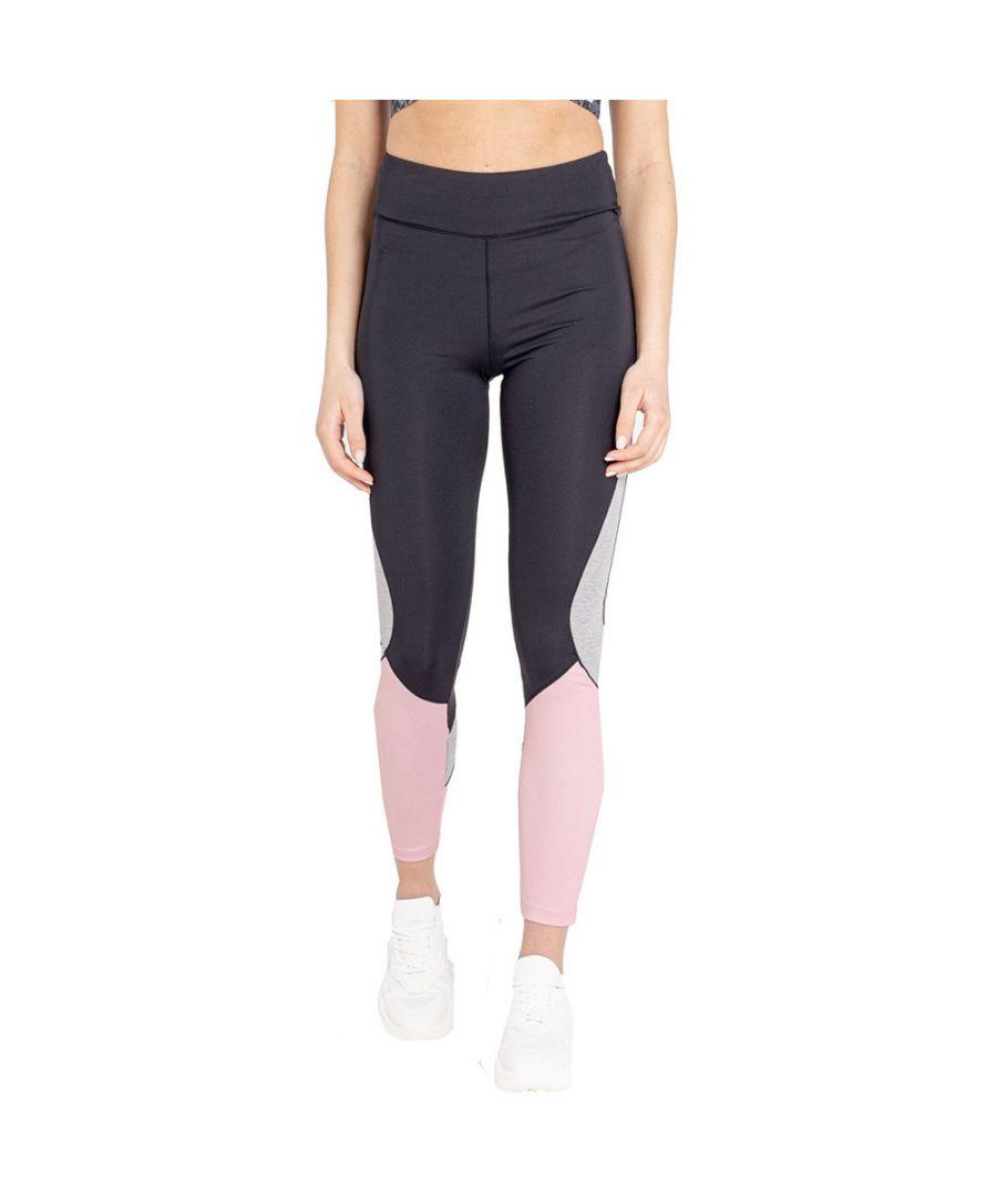 Image for Dare 2b Womens Upgraded Lightweight Training Leggings