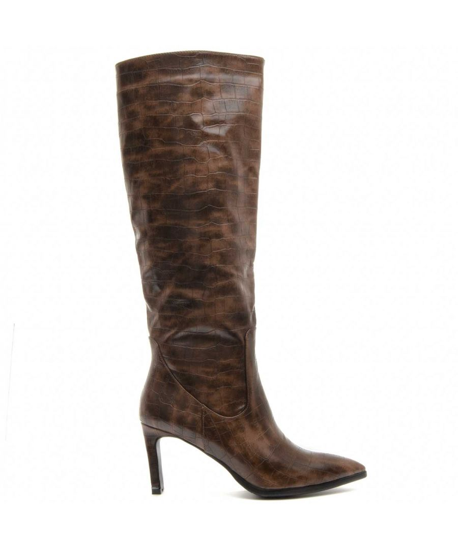 Image for Montevita Quality Boot in Brown
