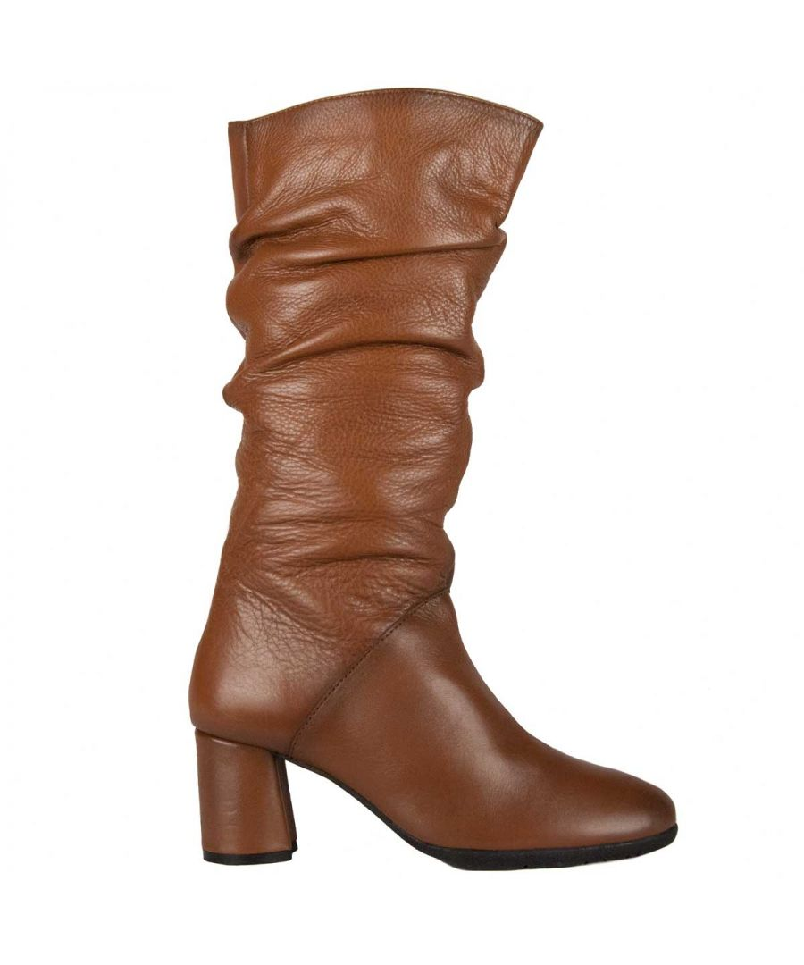Image for Purapiel Quality Boot in Camel
