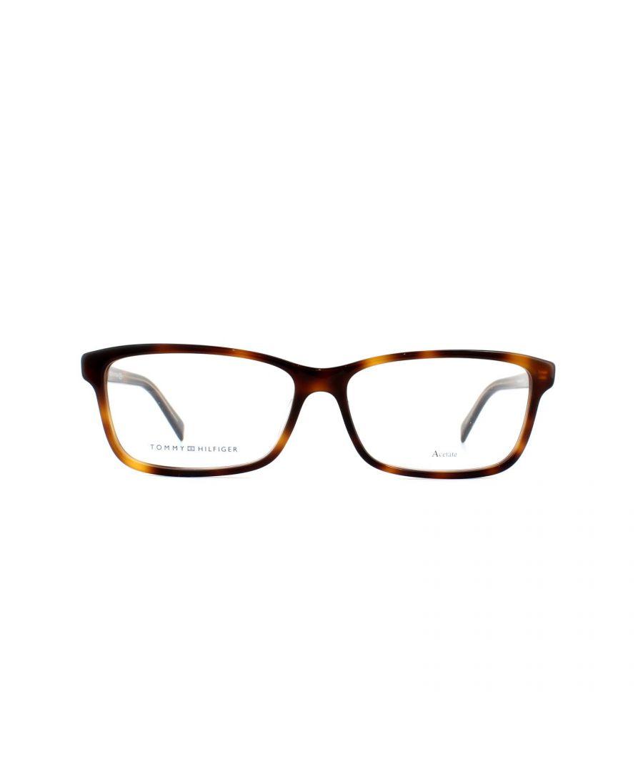 Image for Tommy Hilfiger Glasses Frames TH 1450 9UO Tortoiseshell 56mm