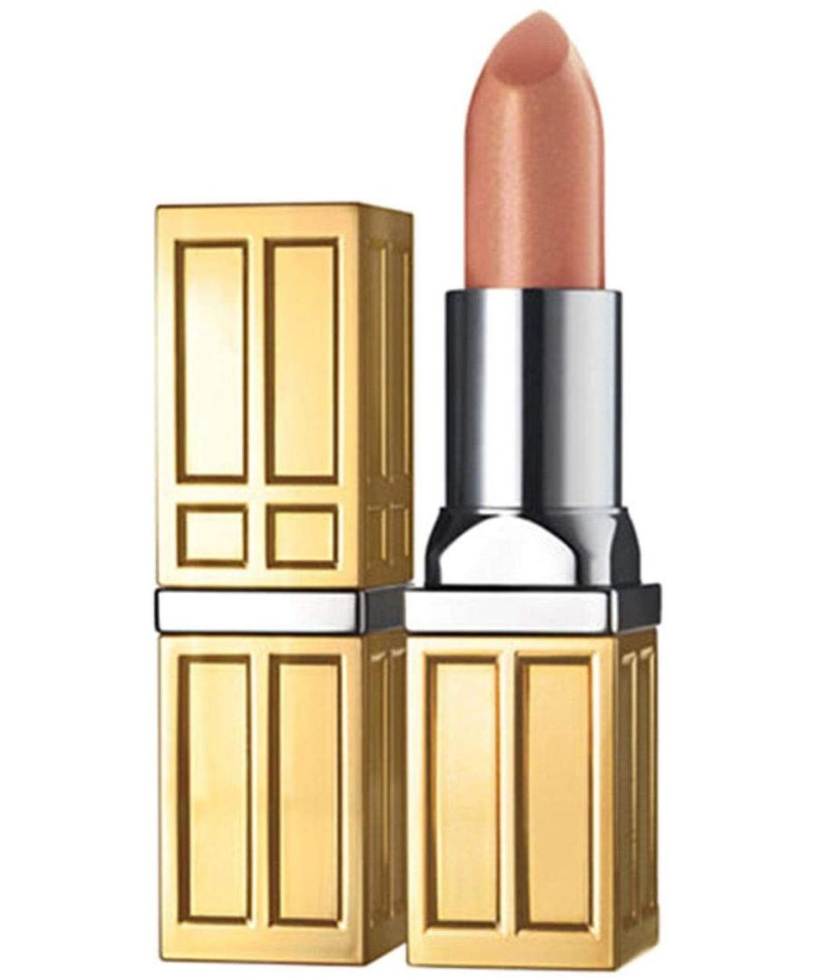 Image for Elizabeth Arden Beautiful Color Moisturizing Lipstick - 15 Golden Nude