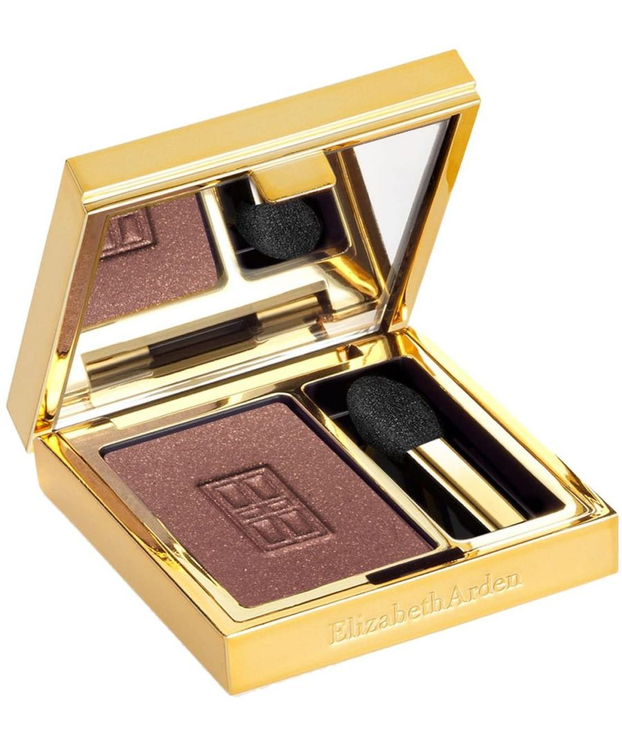 Image for Elizabeth Arden Beautiful Color Eye Shadow 2.5g - 07 Spice