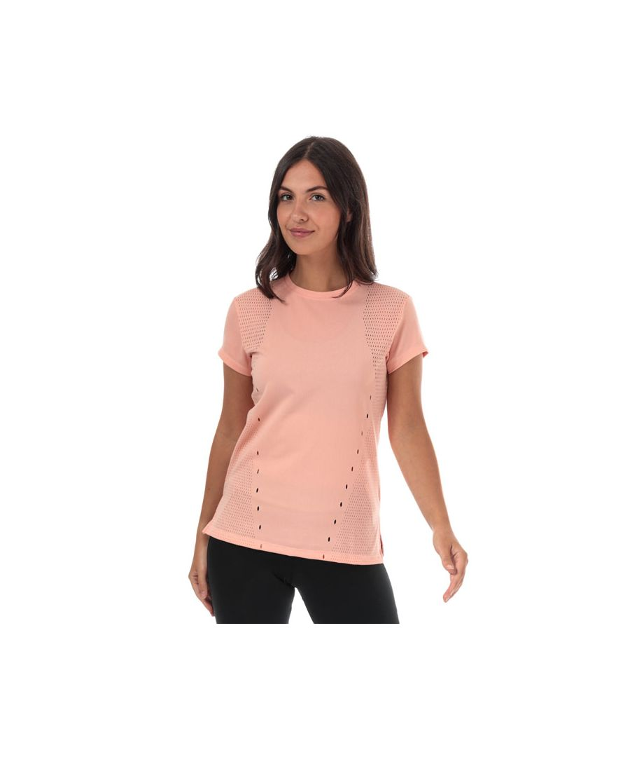Image for Women's adidas T-Shirt in Pink