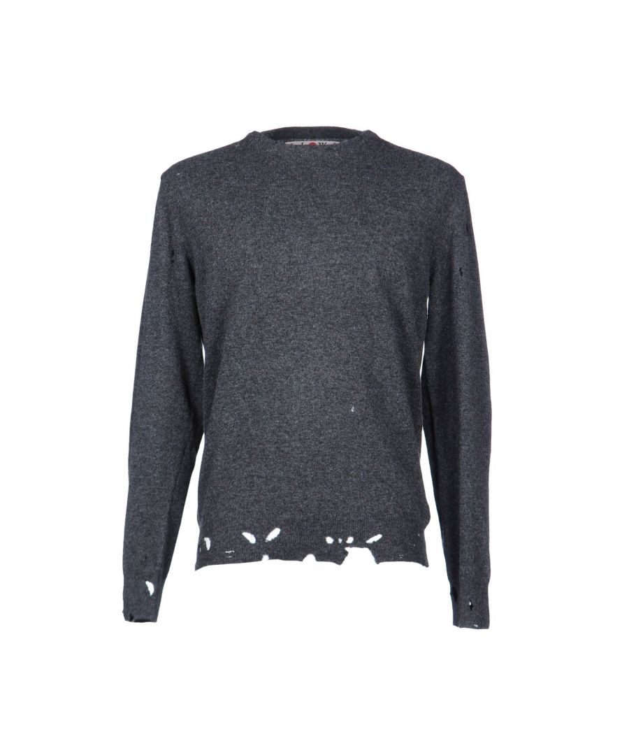 Image for Cycle Man Jumpers Wool