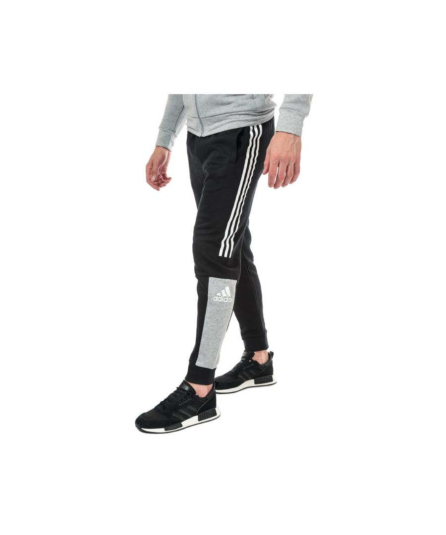 Image for Men's adidas Sport ID Jog Pants in Black