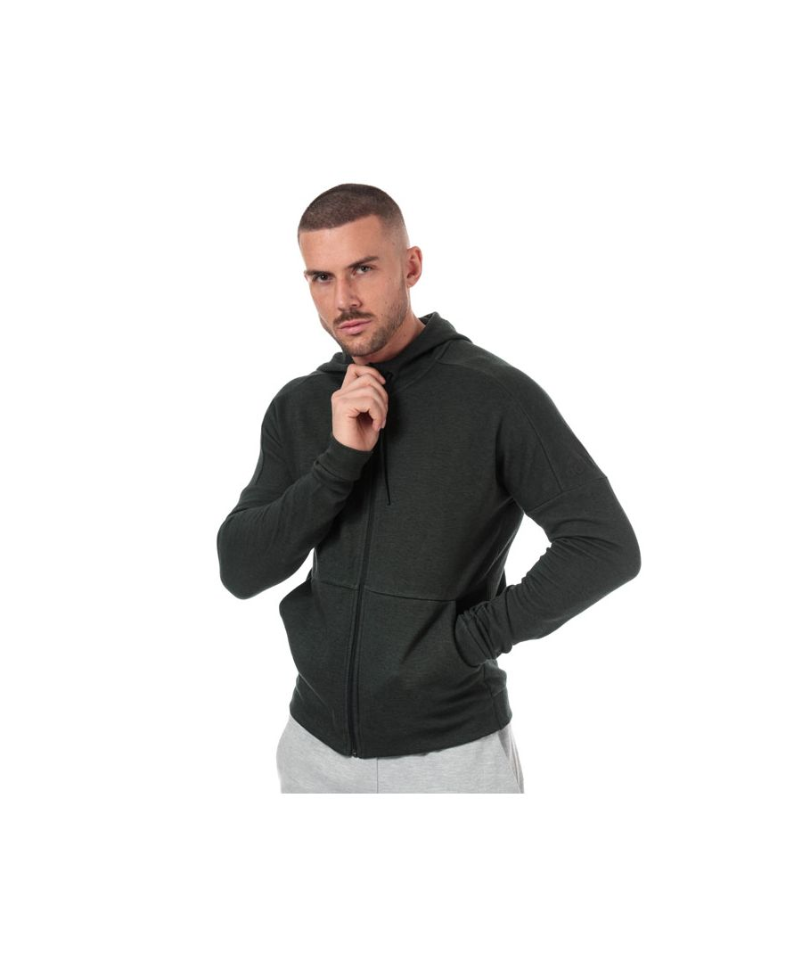 Image for Men's adidas ID Stadium Jacket in Green
