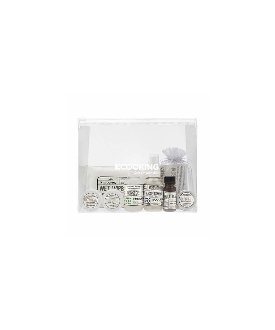 Image for Ecooking Starter Kit with Cleansing Gel