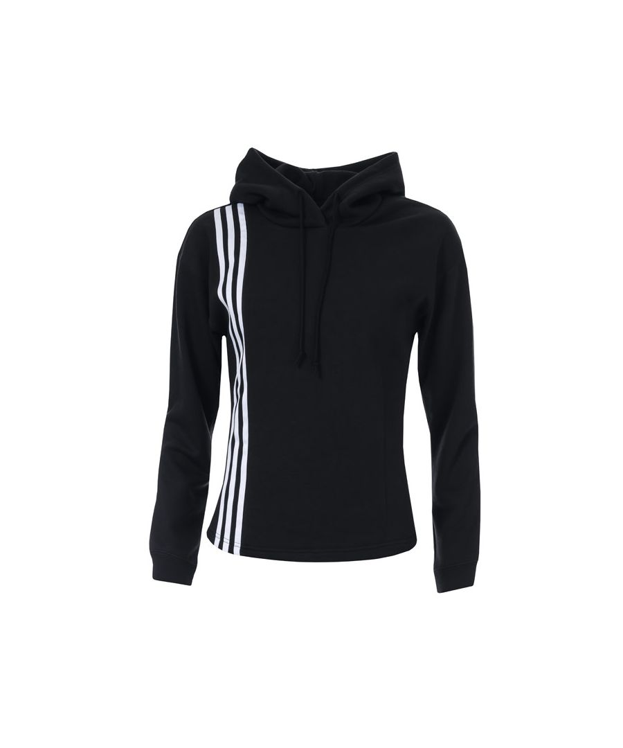 Image for Women's adidas Originals TLRD Hoody in Black