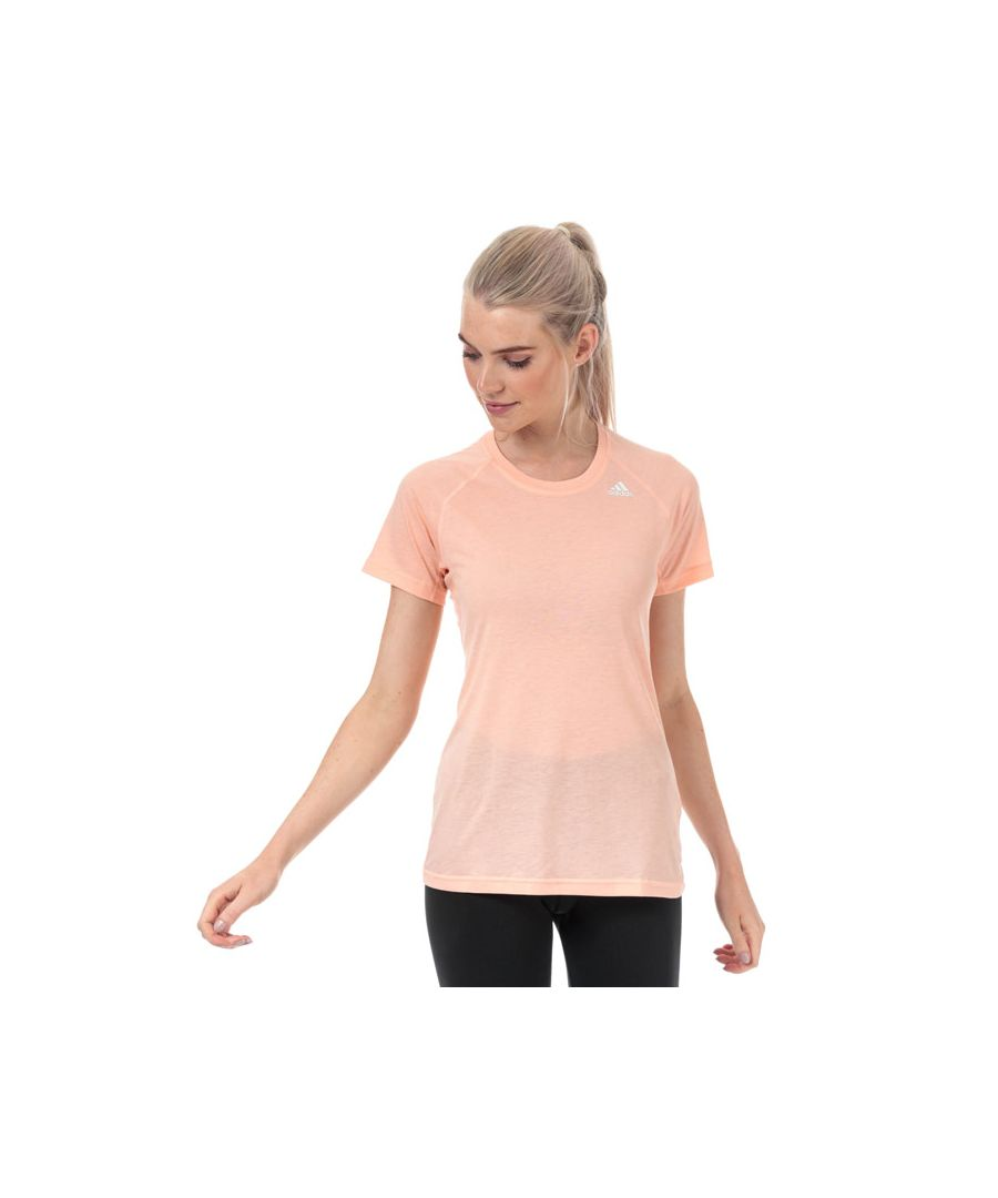 Image for Women's adidas Prime T-Shirt in Pink
