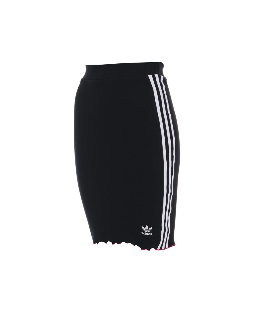 Image for Women's adidas Originals Bellista Skirt in Black