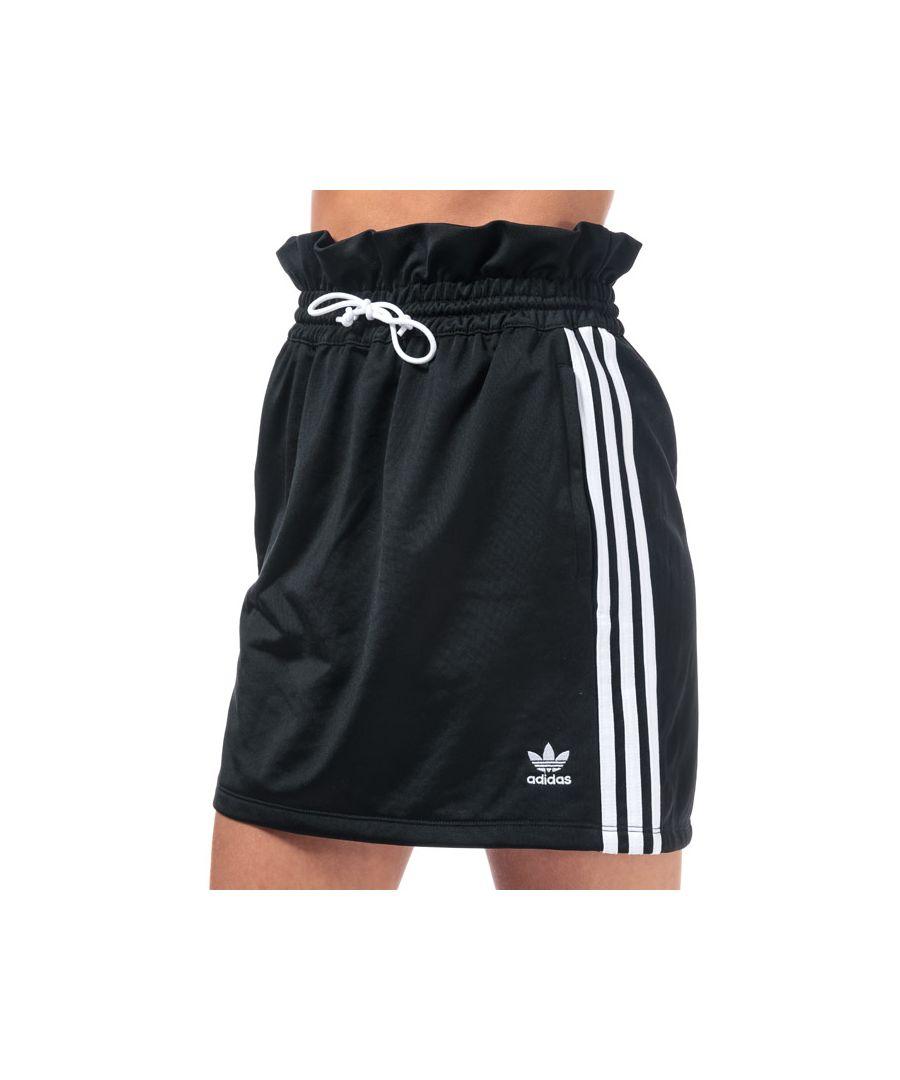 Image for Women's adidas Originals Bellista Skirt in Black