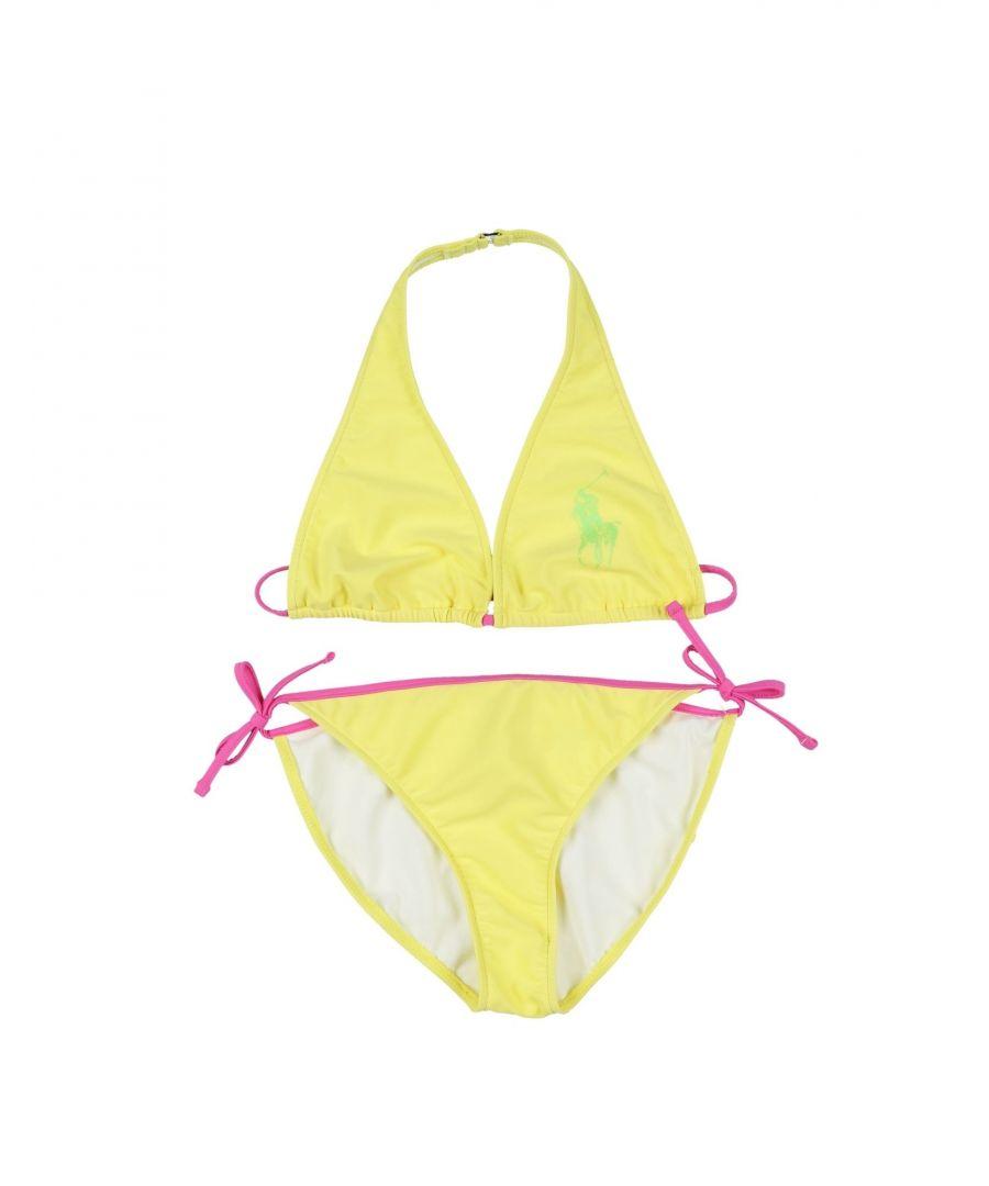 Image for Ralph Lauren Girl Bikini Nylon