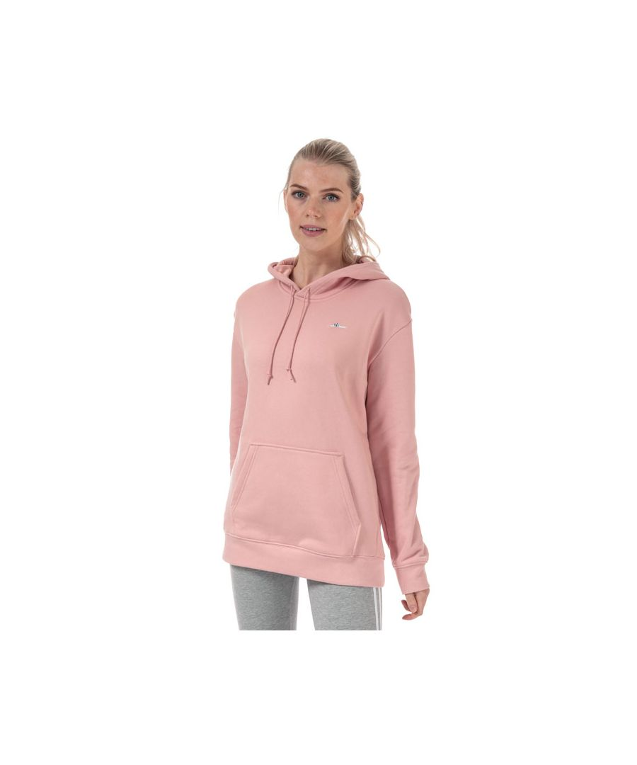 Image for Women's adidas Originals Adilette Hoody in Pink