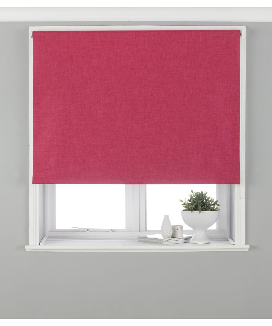 Image for Eclipse Blinds Pink