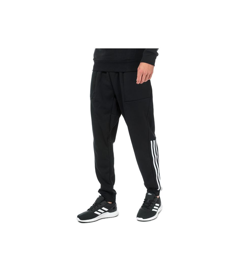 Image for Men's adidas ID Stadium Track Pants in Black