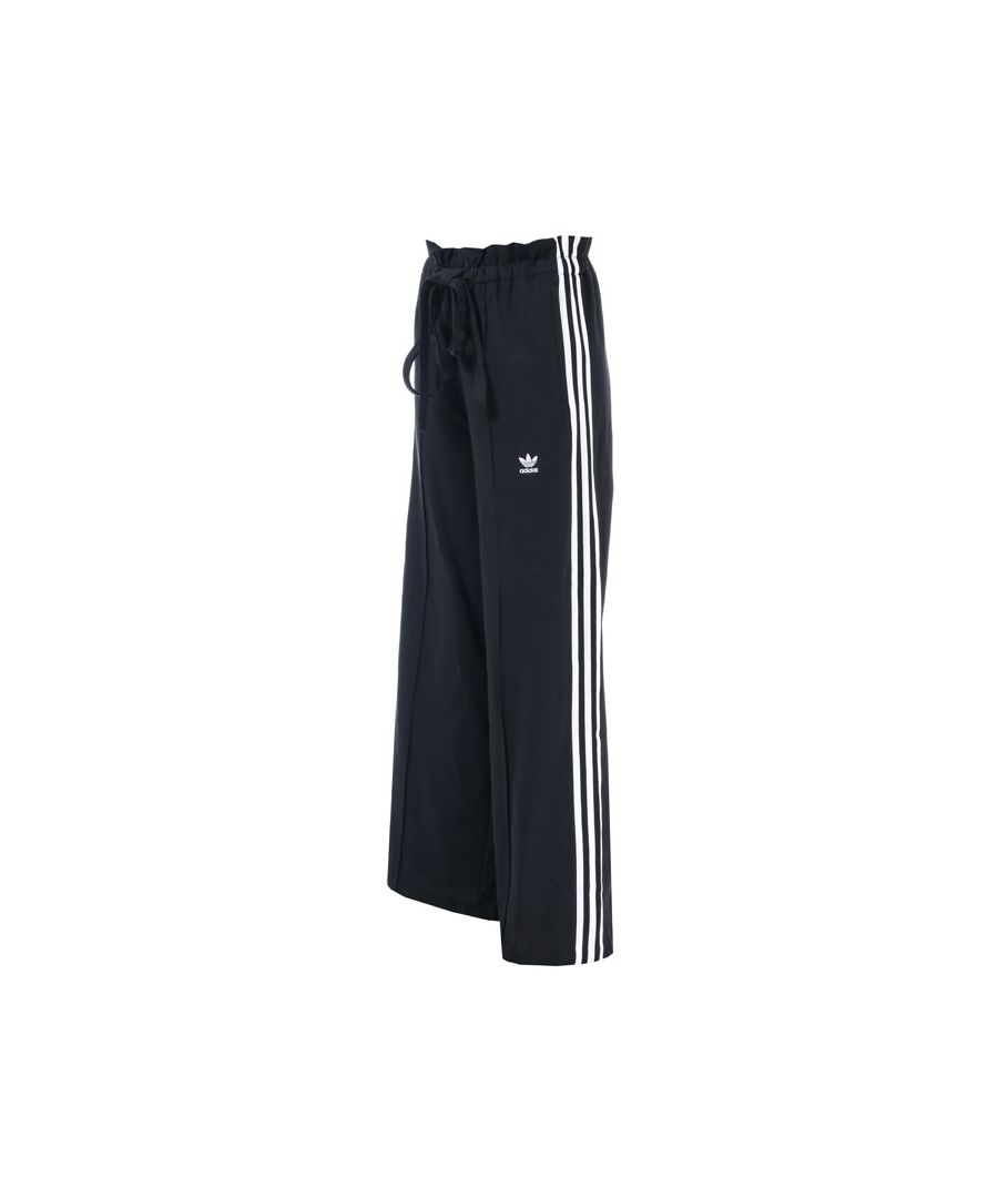 Image for Women's adidas Originals High Waist Track Pants in Black