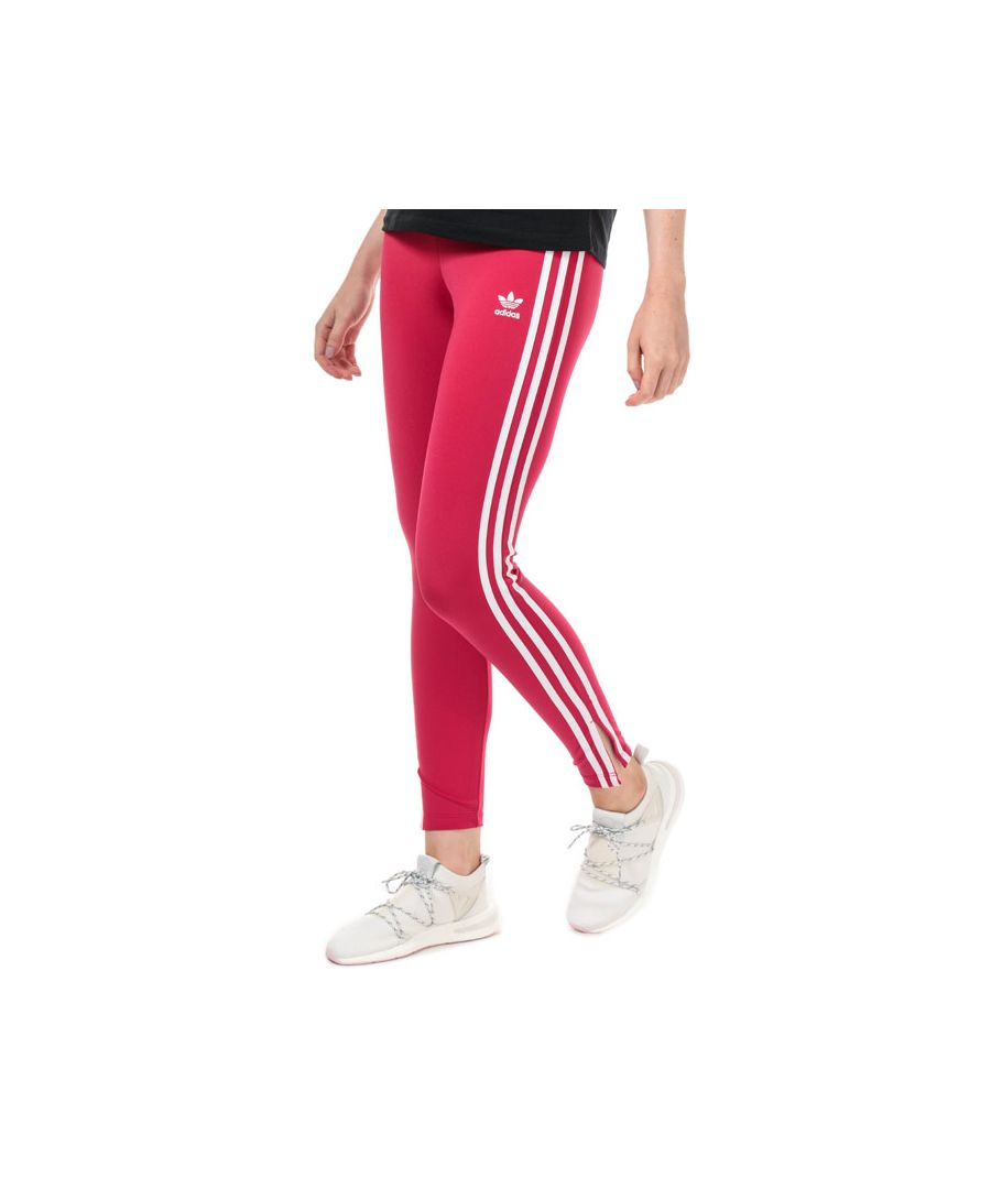 Image for Women's adidas Originals Leggings in Pink
