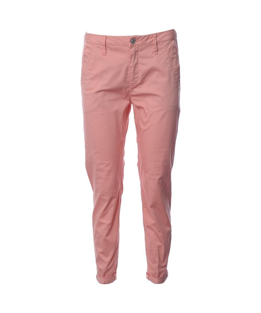 Image for G-Star Loose Trousers in Pink