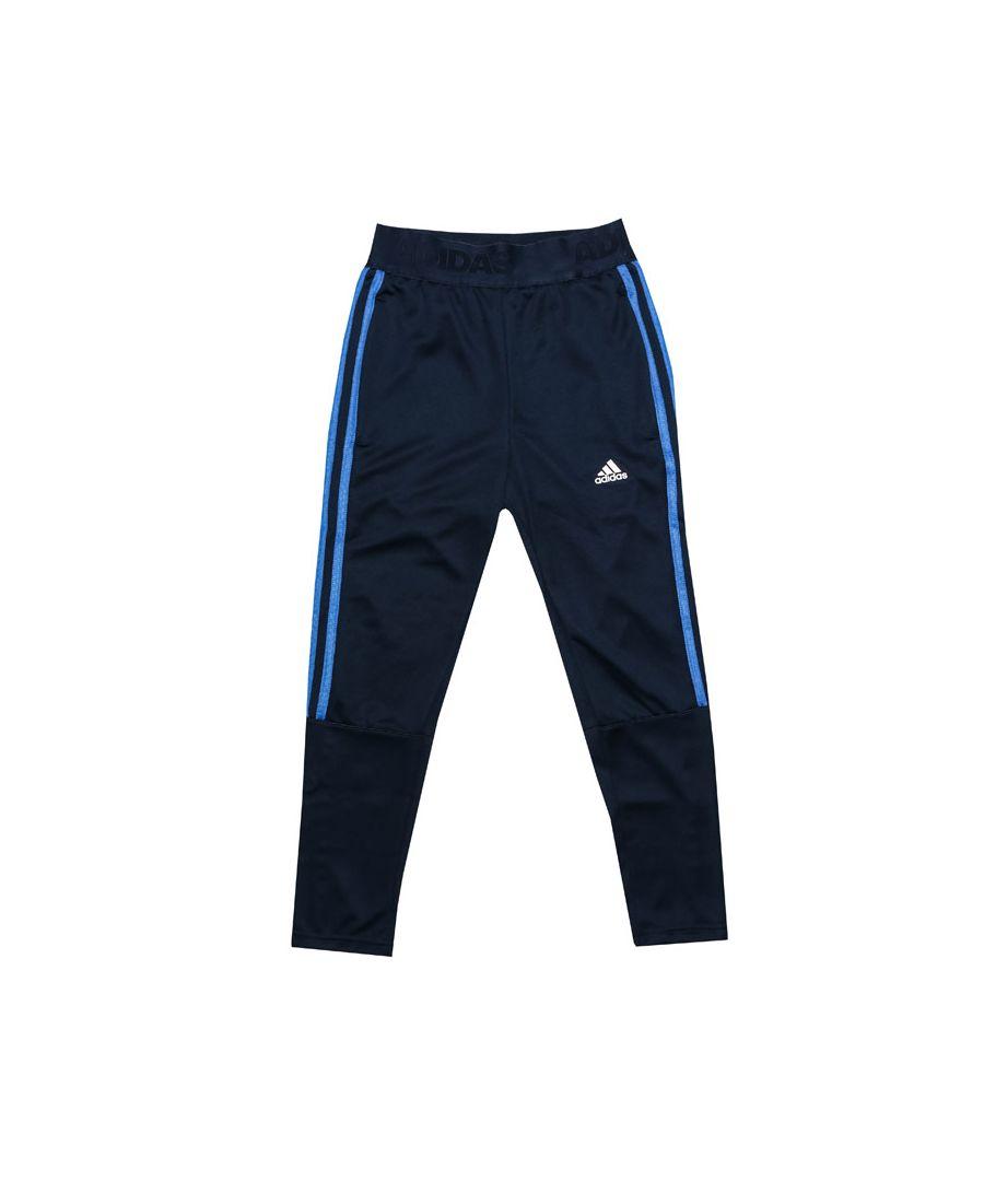 Image for Boy's adidas Junior Tiro Pant in Navy
