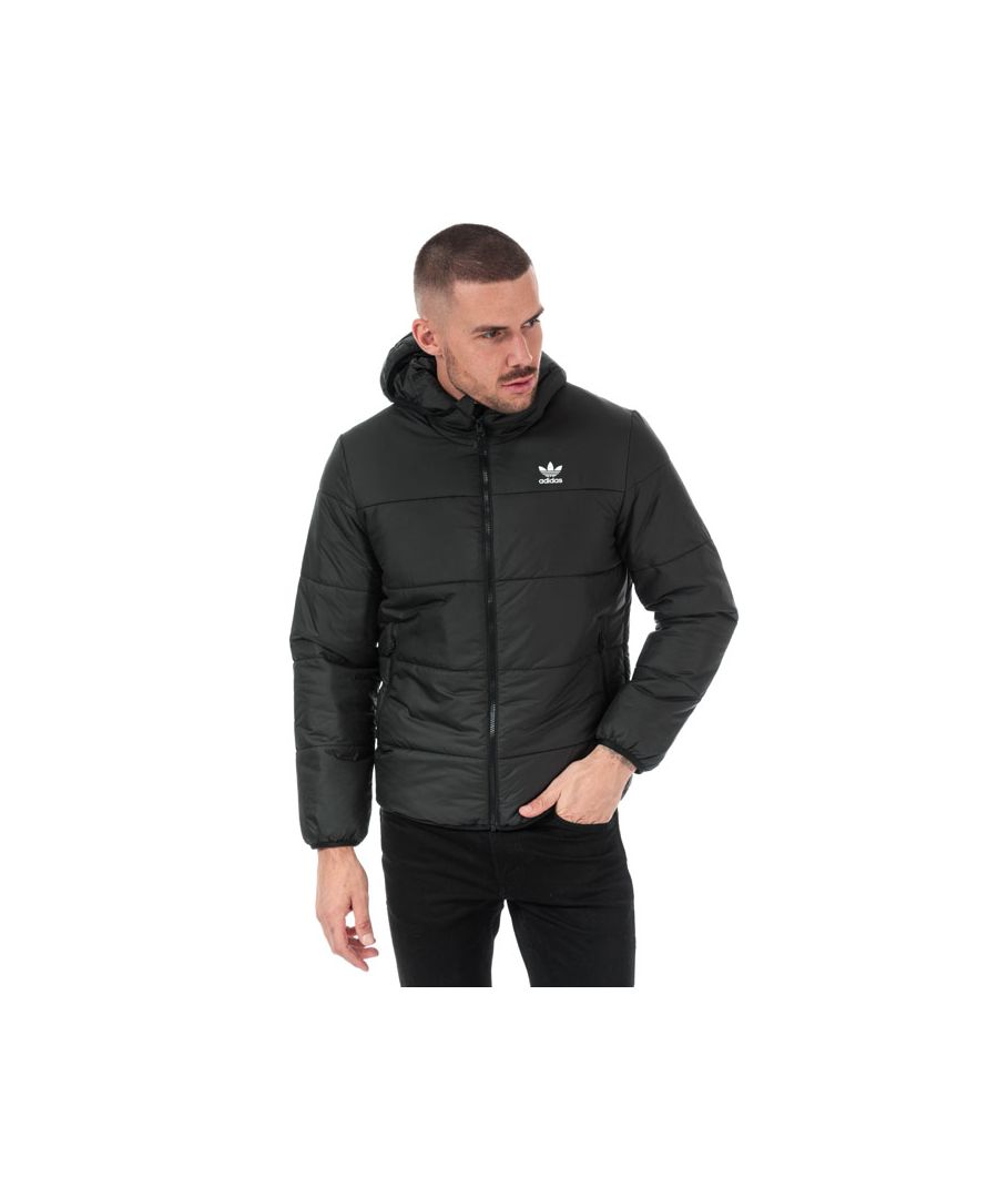 Image for Men's adidas Originals Padded Jacket in Black