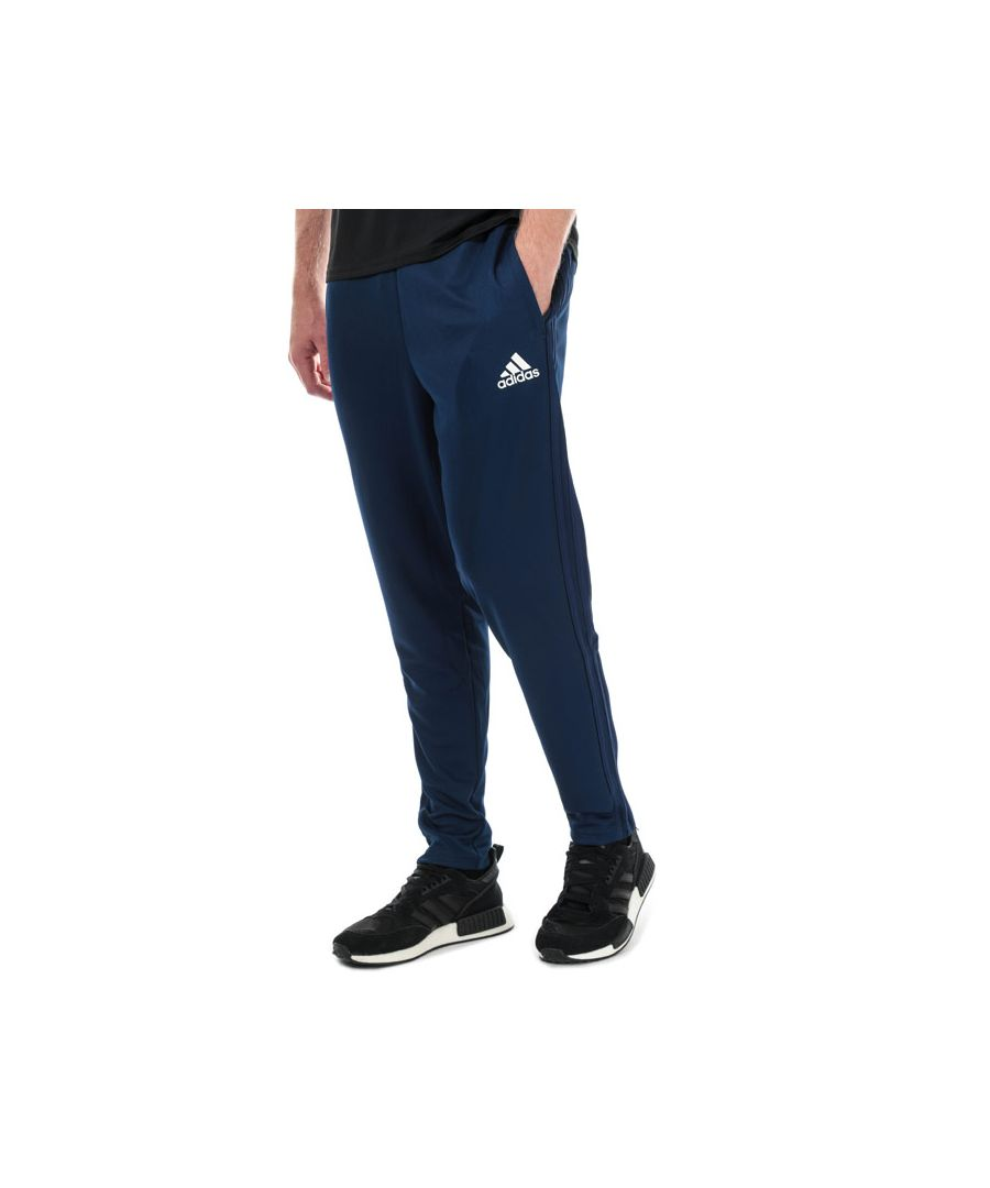 Image for Men's adidas Condivo 18 Low Crotch Training Pants in Blue
