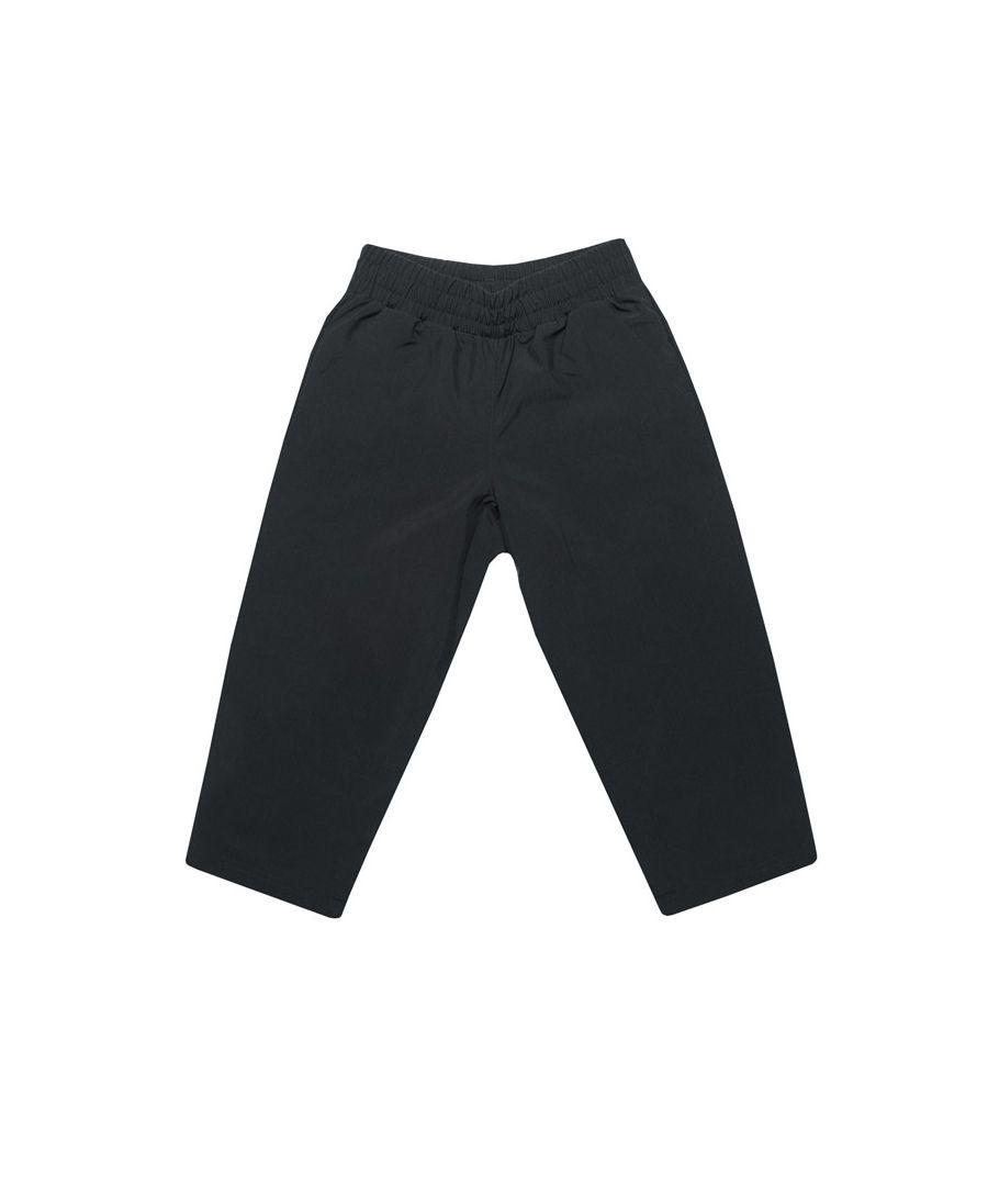Image for Boy's adidas Junior ID TP Jog Pants in Black