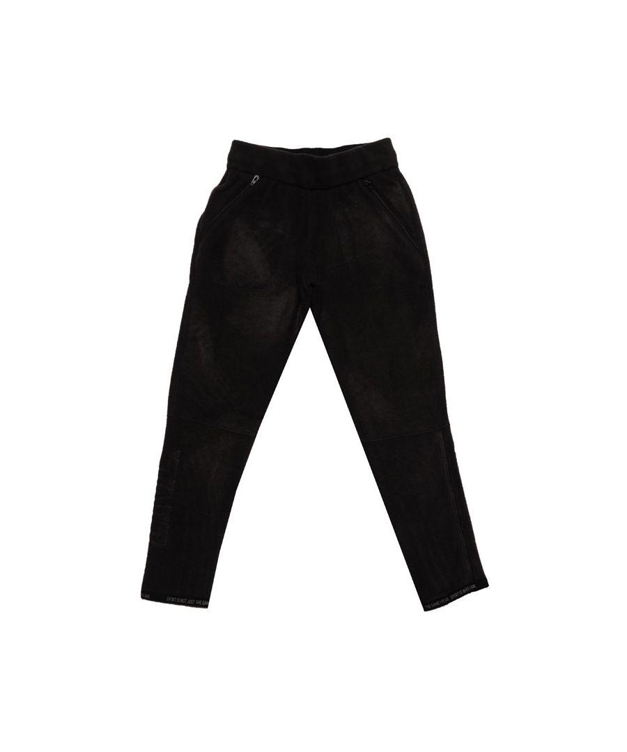 Image for Boy's adidas Junior Z.N.E. Jog Pants in Black